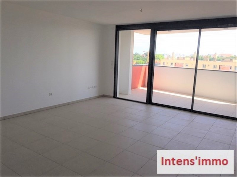 Sale apartment Valence 204000€ - Picture 1