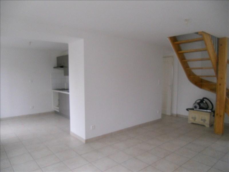 Rental house / villa St pierre aigle 660€ CC - Picture 5