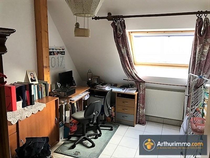 Sale apartment Colmar 222600€ - Picture 5