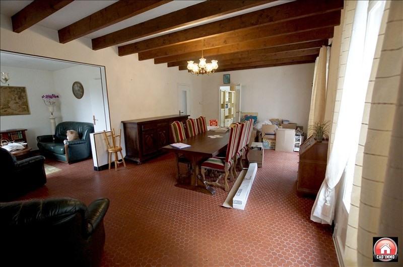 Vente maison / villa Prigonrieux 160500€ - Photo 5