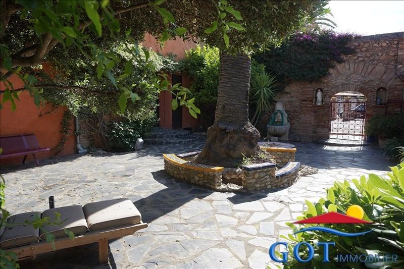 Deluxe sale house / villa Bompas 555000€ - Picture 8