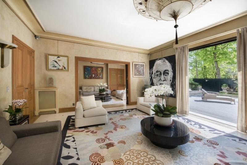 Престижная продажа квартирa Neuilly-sur-seine 4840000€ - Фото 3