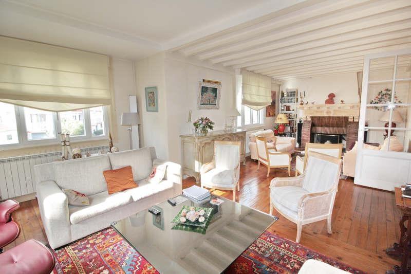 Deluxe sale house / villa Biarritz 1090000€ - Picture 1