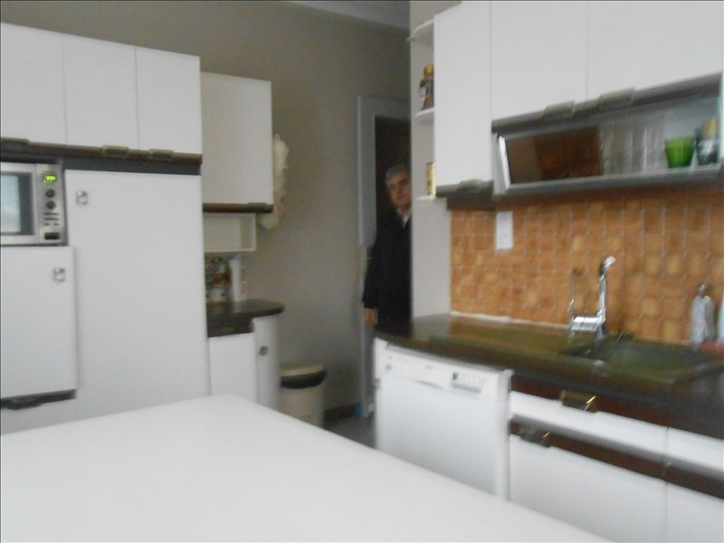 Vente maison / villa Oyonnax 329000€ - Photo 4