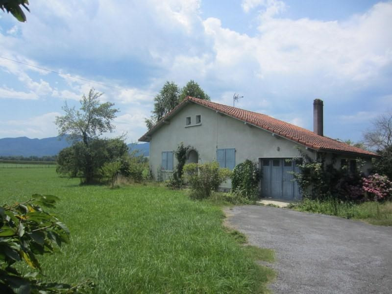 Vente maison / villa Mauleon licharre 99 000€ - Photo 2