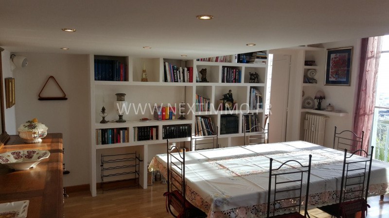 Vente de prestige appartement Menton 872 000€ - Photo 2