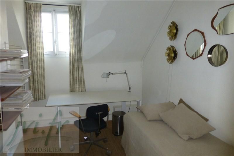 Vente appartement Enghien les bains 565000€ - Photo 4