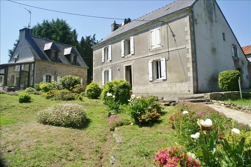 Vente maison / villa Locunole 306800€ - Photo 3