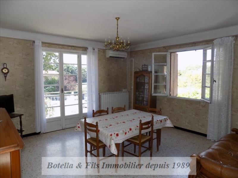 Venta  casa Barjac 205000€ - Fotografía 2