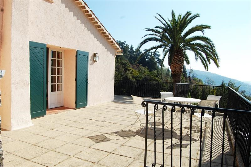 Vente de prestige maison / villa Le canton de fayence 1550000€ - Photo 47