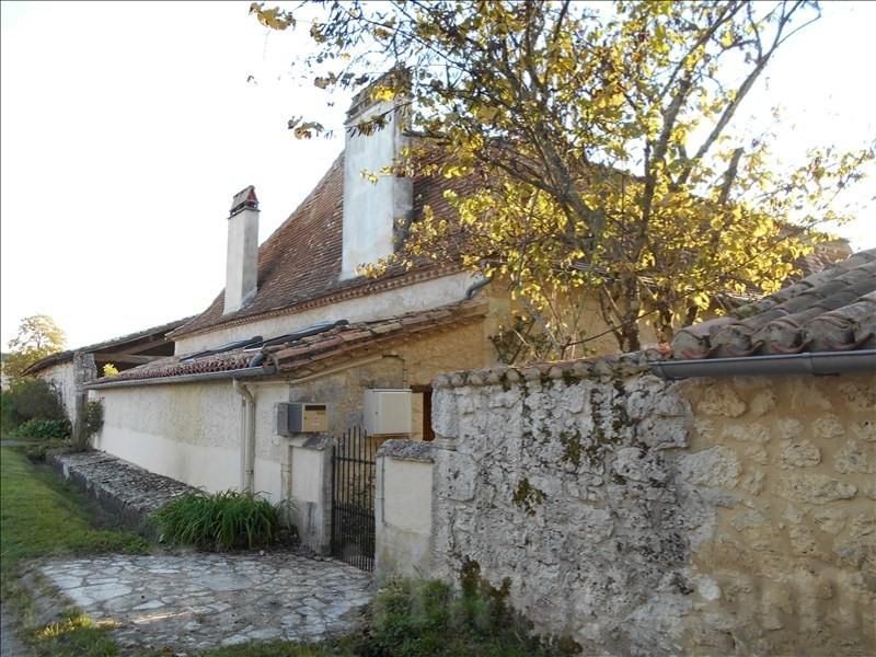 Vente maison / villa Sigoules 304000€ - Photo 3
