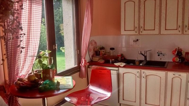 Sale house / villa Ablon 346500€ - Picture 5