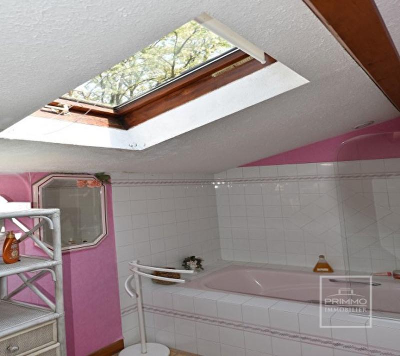 Deluxe sale house / villa Lissieu 475000€ - Picture 15