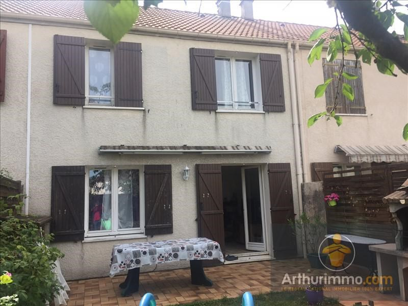 Sale house / villa Vert st denis 219900€ - Picture 9