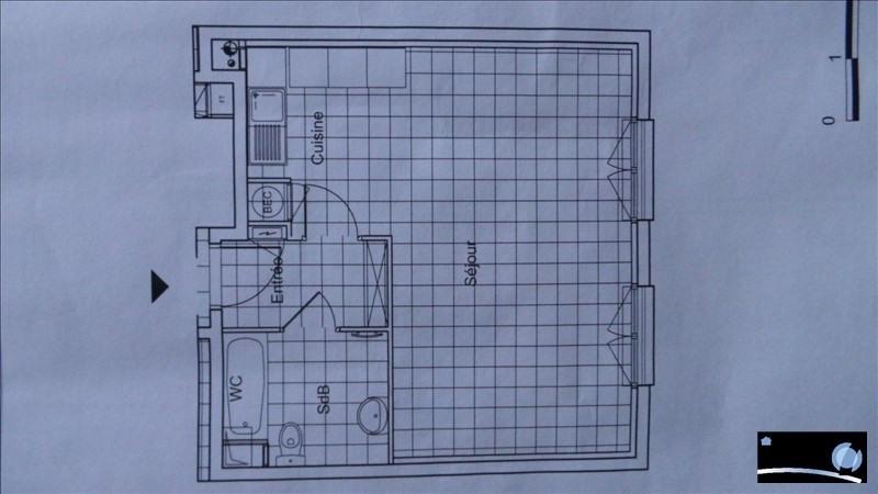 Sale apartment La ferte sous jouarre 133000€ - Picture 4