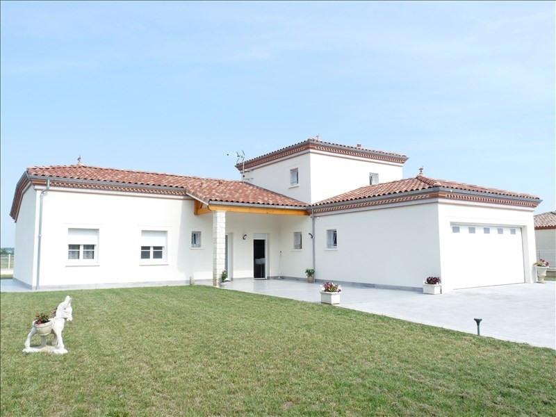 Vente maison / villa Valence d agen 305000€ - Photo 1