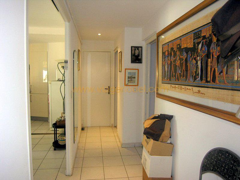Life annuity apartment Antibes 44 000€ - Picture 13