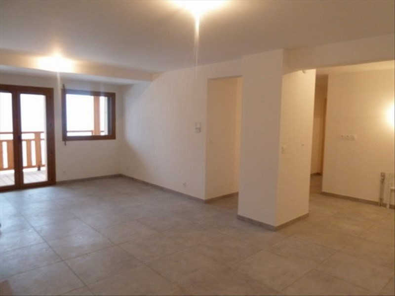 Vente appartement Morzine 539 000€ - Photo 2