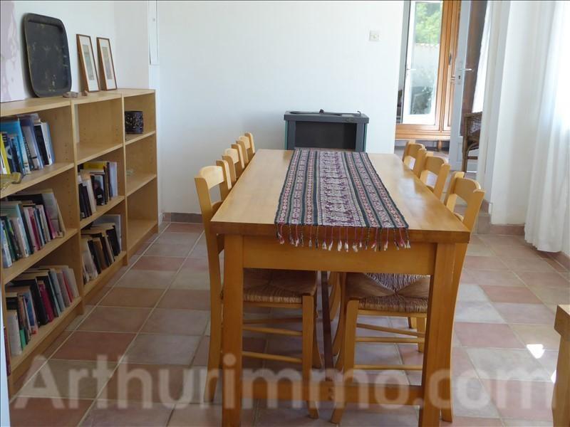 Sale house / villa Soubes 299000€ - Picture 8