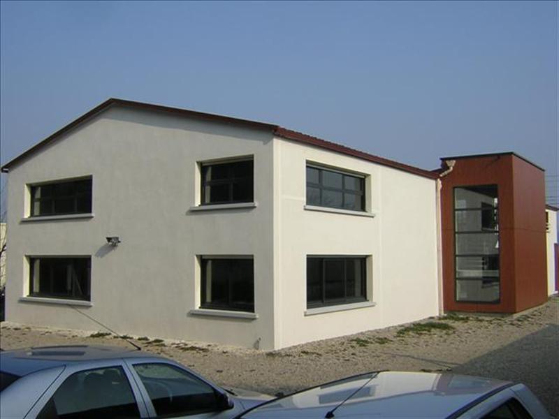 Location Bureau Domarin 0