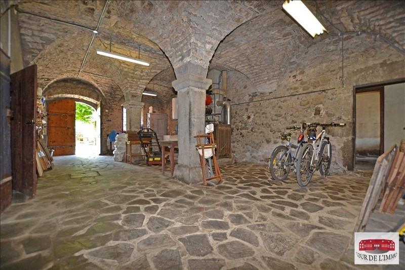Vente de prestige maison / villa Taninges 570000€ - Photo 14