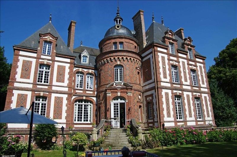 Vente de prestige maison / villa Montreuil l argille 1250000€ - Photo 1