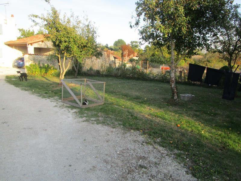 Rental house / villa St pierre de juillers 568€ CC - Picture 3