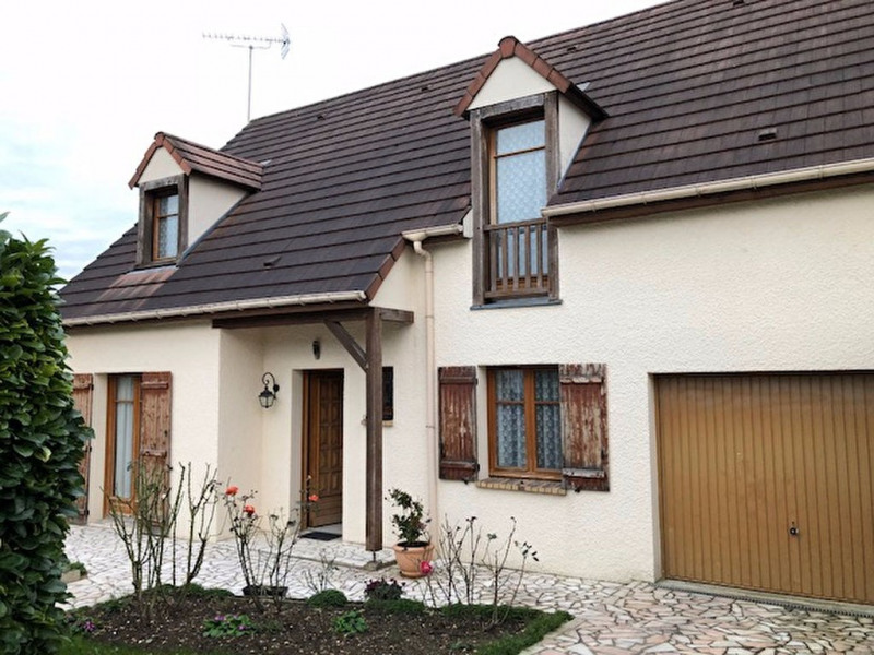 Maison Leuville Sur Orge 5 pièce (s) 123.63 m²
