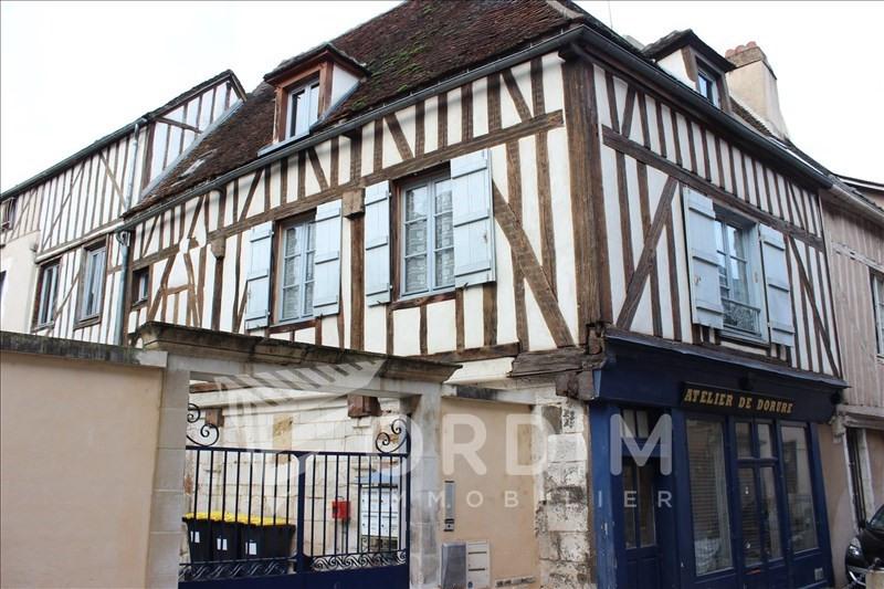 Produit d'investissement immeuble Auxerre 580000€ - Photo 1
