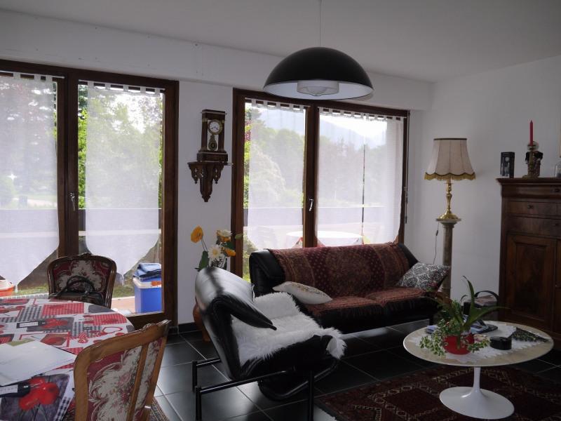 Life annuity apartment Saint-égrève 49000€ - Picture 11