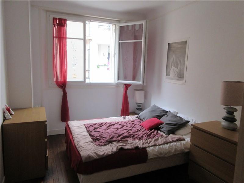 Vente appartement Paris 20ème 289000€ - Photo 4
