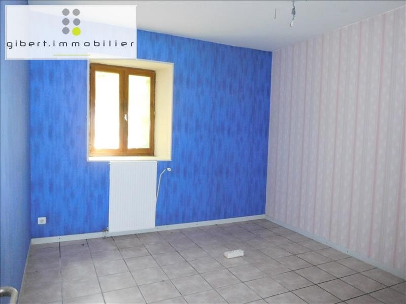 Rental empty room/storage Espaly st marcel 450€ HT/HC - Picture 3