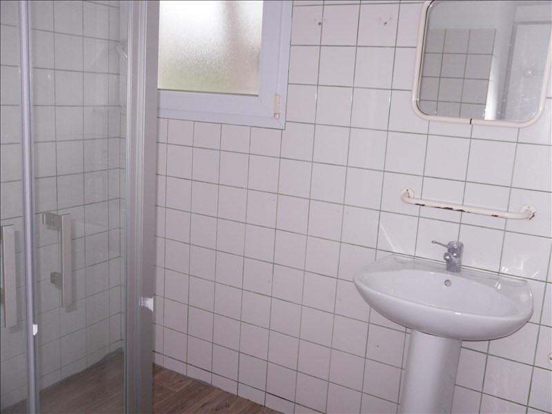 Rental apartment Tremeven 325€ CC - Picture 5
