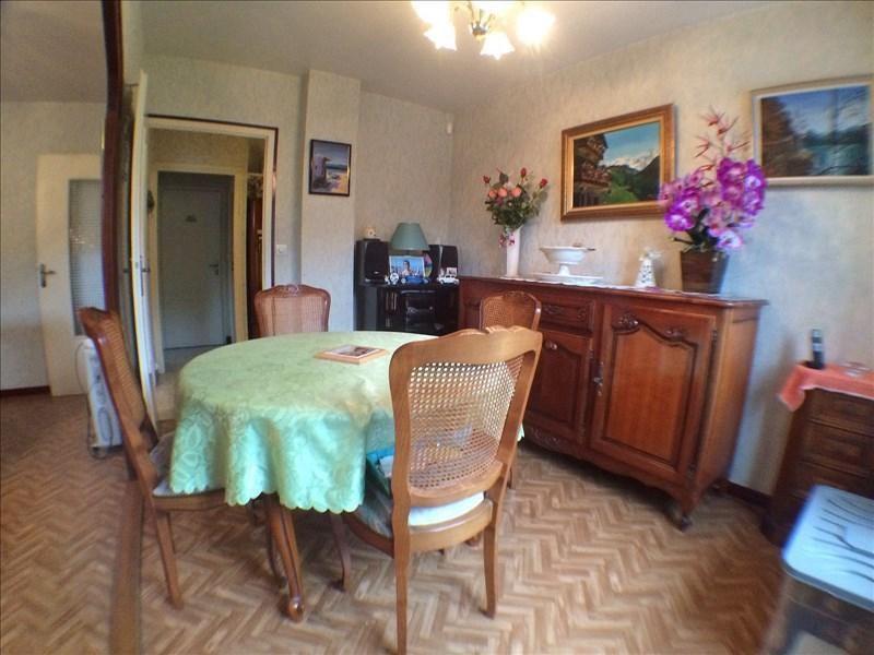 Vente maison / villa Bonne 375000€ - Photo 4