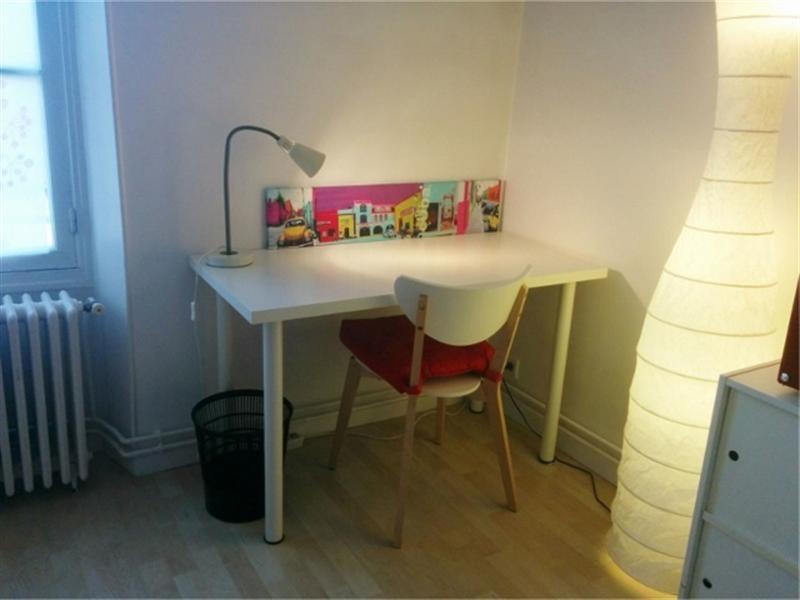 Rental apartment Fontainebleau 785€ CC - Picture 7