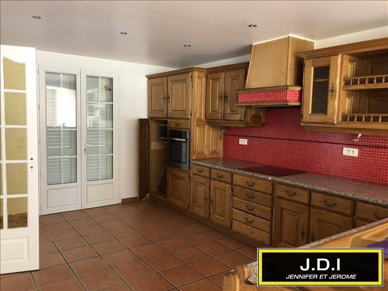 Vente maison / villa St ouen l aumone 419000€ - Photo 4
