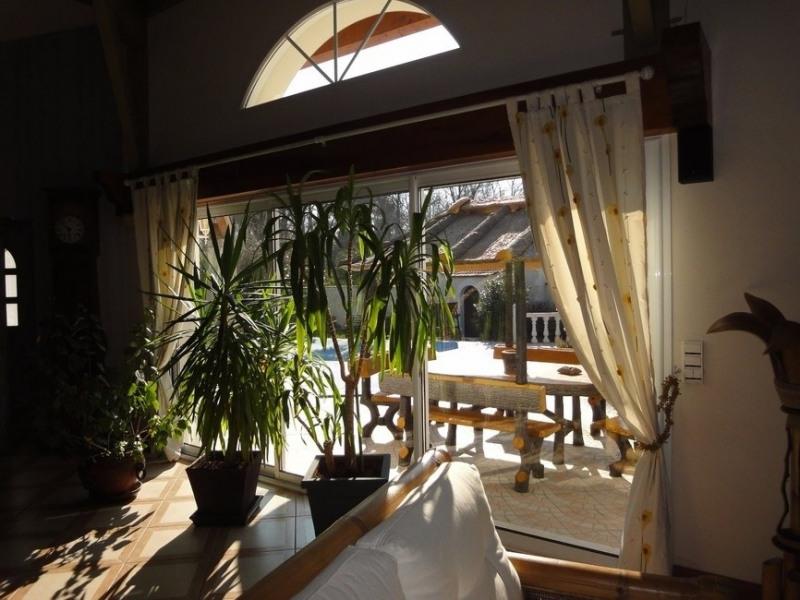 Sale house / villa Chaillevette 389750€ - Picture 5