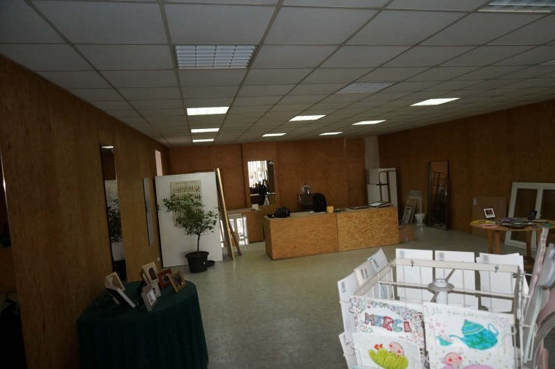 Sale shop Beaurepaire 86 000€ - Picture 3