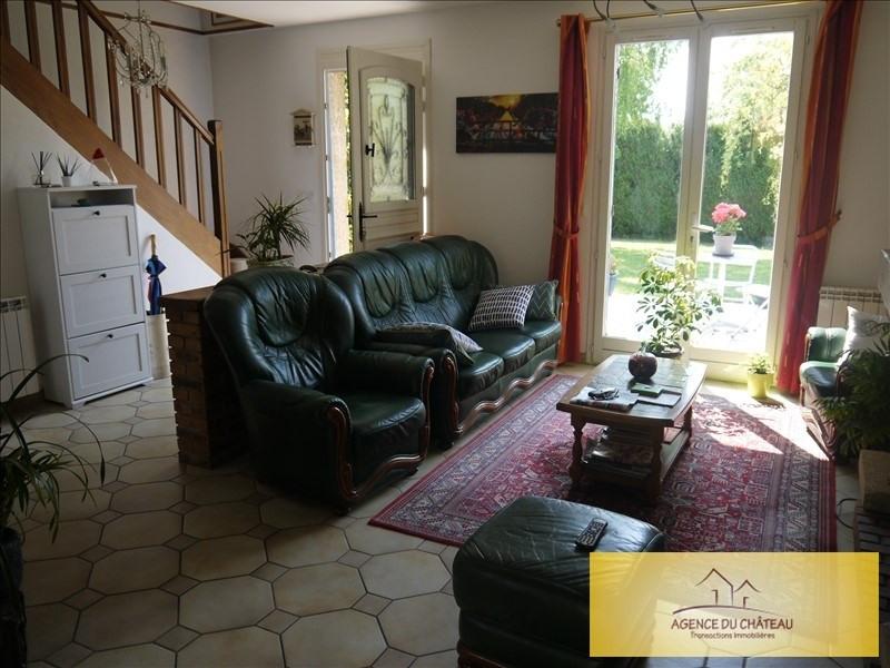 Sale house / villa Mousseaux sur seine 258000€ - Picture 2