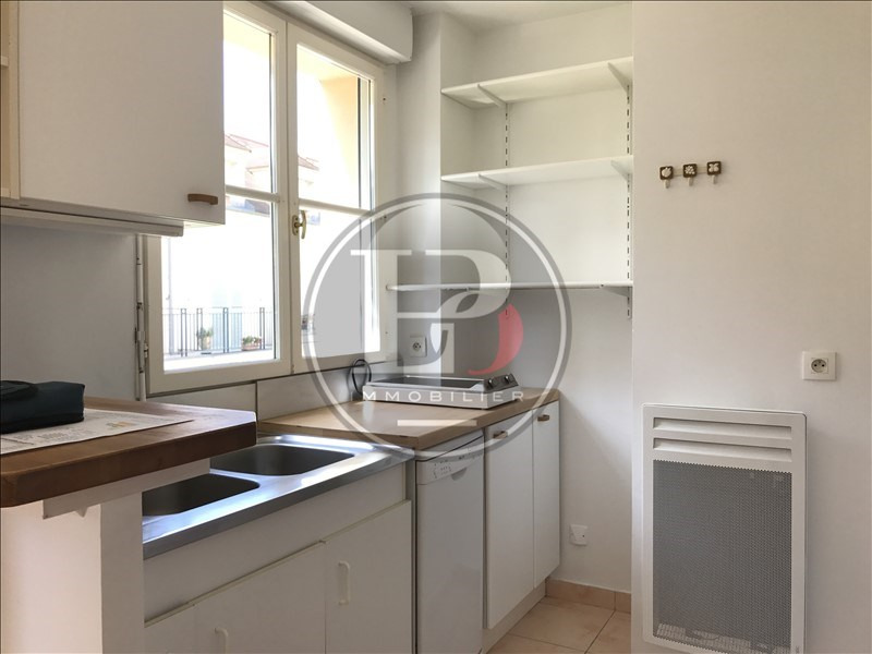 Location appartement Marly le roi 950€ CC - Photo 5