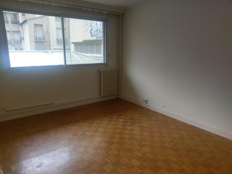 Location appartement Paris 15ème 1600€ CC - Photo 1