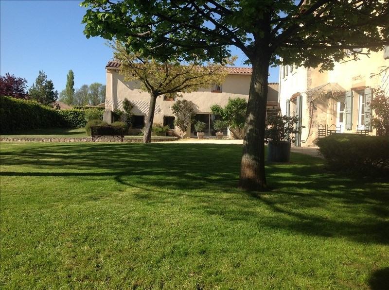 Deluxe sale house / villa Valence 630000€ - Picture 8