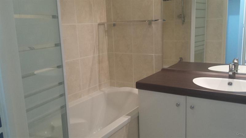 Vente appartement Deauville 177000€ - Photo 6