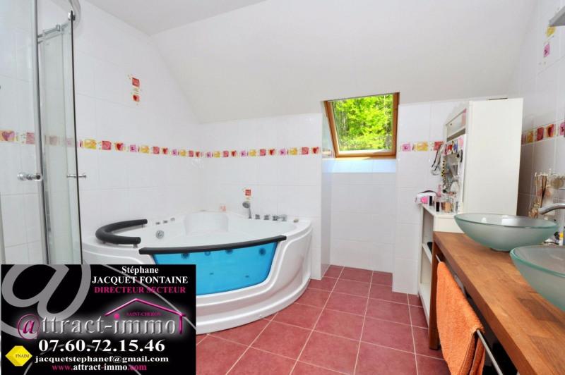 Vente maison / villa St maurice montcouronne 620000€ - Photo 17
