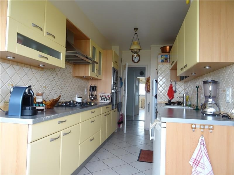 Venta  apartamento Marly le roi 447000€ - Fotografía 3