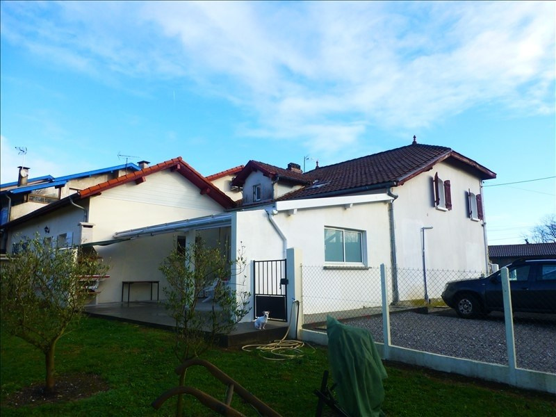 Sale apartment Orthevielle 212800€ - Picture 10