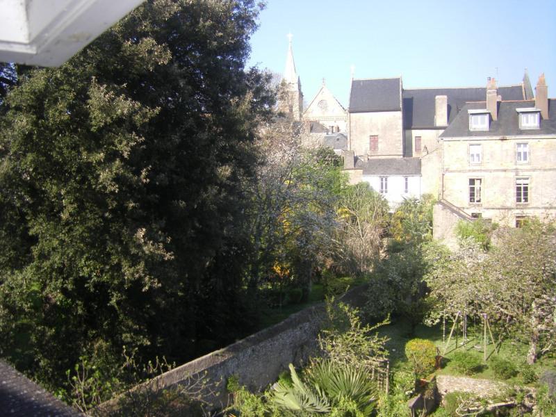 Vente appartement Vannes 121000€ - Photo 3