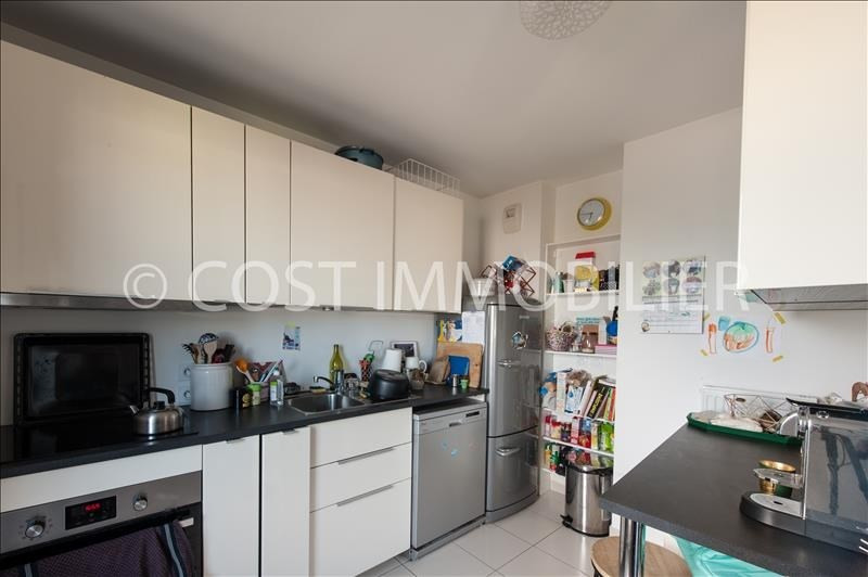Venta  apartamento Gennevilliers 497000€ - Fotografía 2