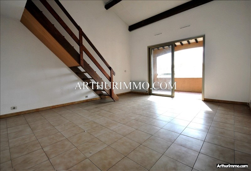 Vente appartement Frejus-plage 249000€ - Photo 2