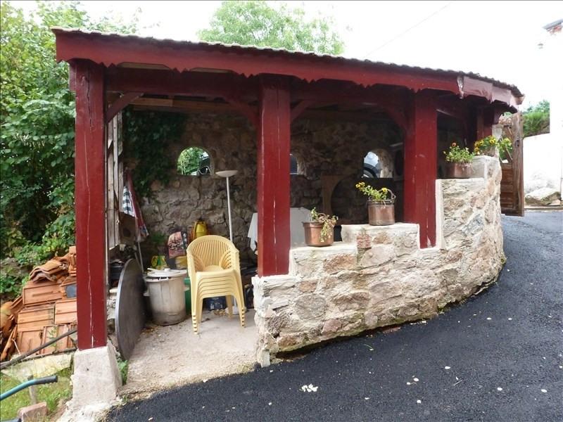 Vente maison / villa Ambierle 159000€ - Photo 7